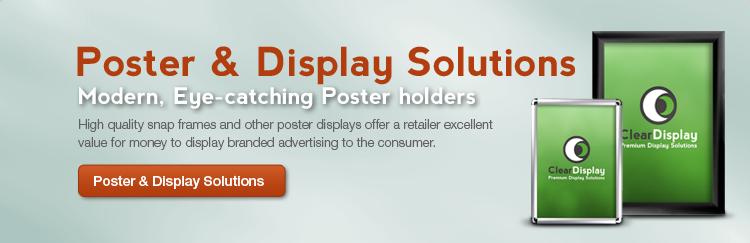 Poster & Display