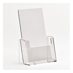 DL Portrait Leaflet Holder