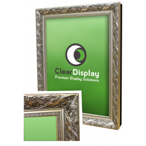 Ornate Wooden Frame