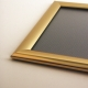 Polished Gold Snap Frames